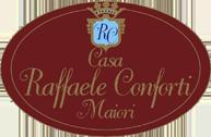 Casa Raffaele Conforti Maiori